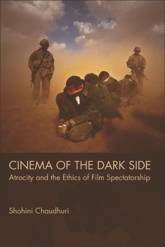 Cinema of the Dark Side