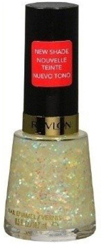 Revlon Nail Enamel - 770 Heavenly