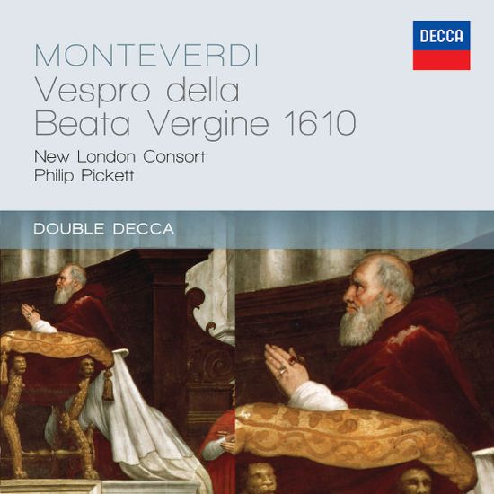 Vespro Della Beata Virgine 1610 (Do