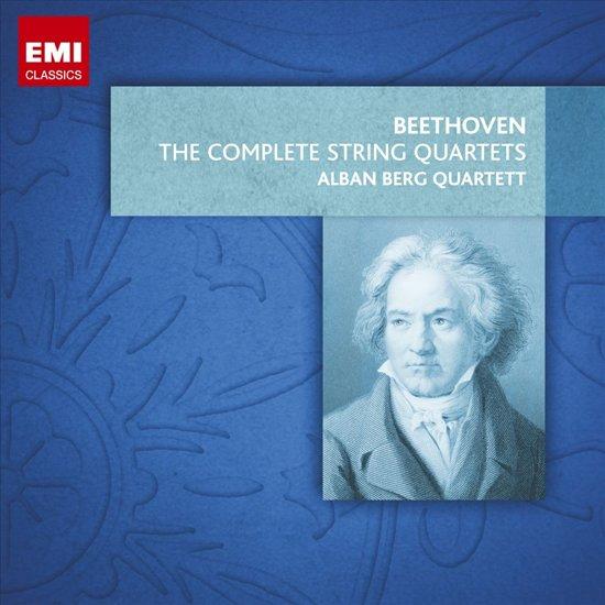 Beethoven: Complete String Qua