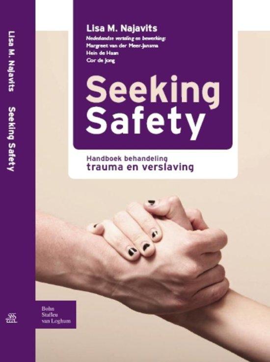 Seeking Safety CD ROM