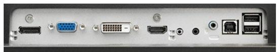 NEC Multisync EA234WMi - Monitor