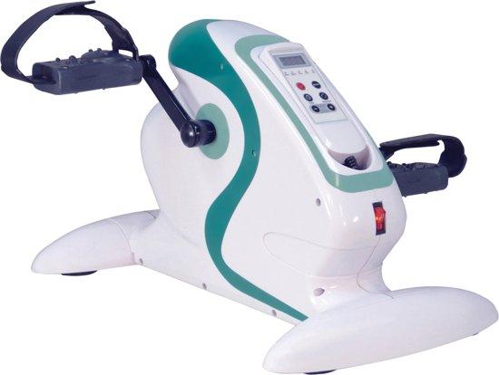 Aidapt beentrainer electrisch - draait automatisch