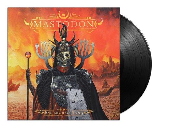 Emperor Of Sand (LP)