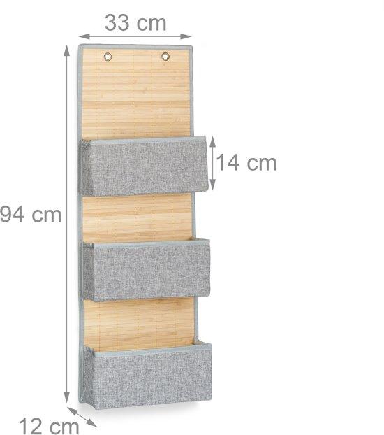 Hedendaags bol.com | relaxdays 2 x deurhanger badkamer opvouwbaar - deur TX-63