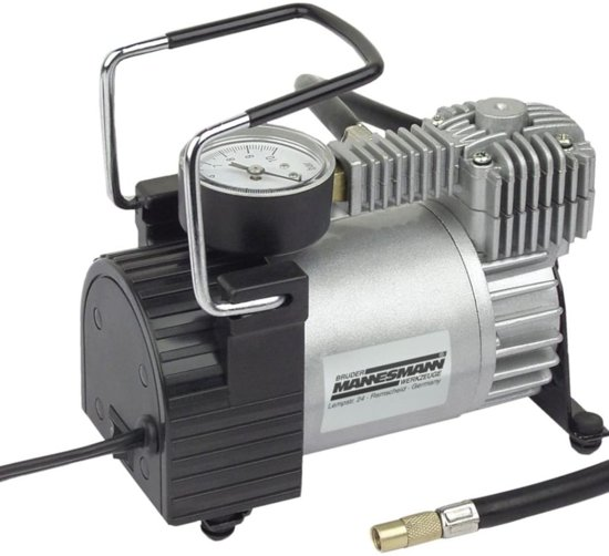 Brüder Mannesmann Compressor - 12 V