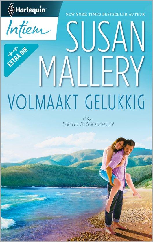Volmaakt gelukkig - Intiem 1995 - Susan Mallery pdf epub