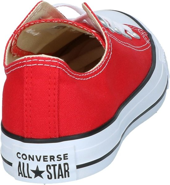 Maat Ox Rood Sneakers Converse As 40 A8qUHn5w