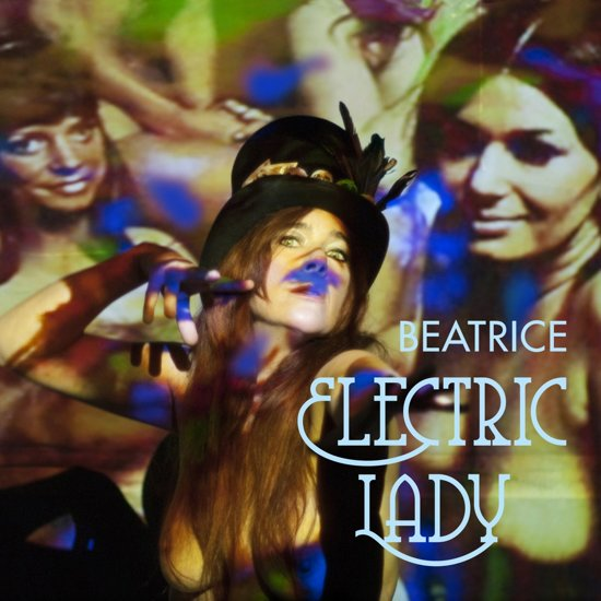 Electric Lady (Ep)