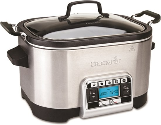 Crockpot CR024 Slowcooker - 5.6 l