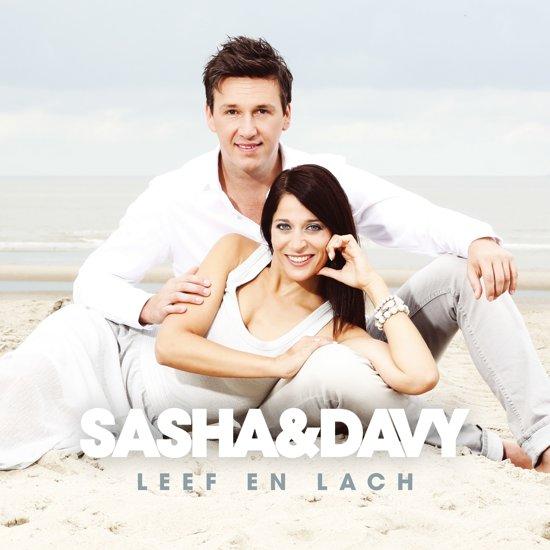 Sasha & Davy - Leef En Lach