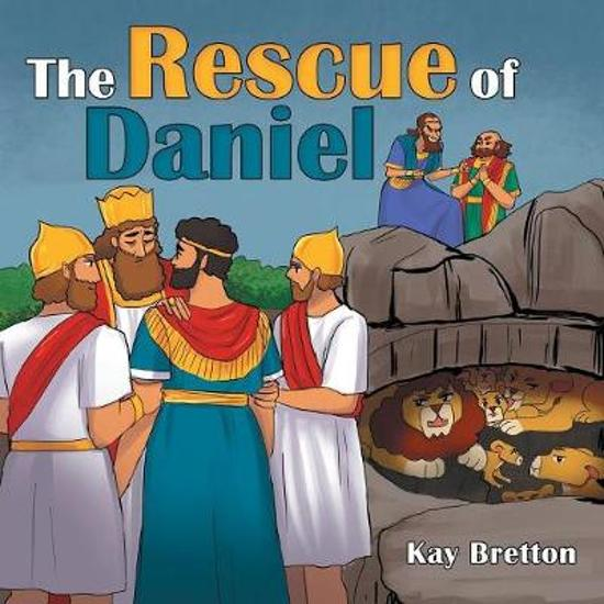 The Rescue of Daniel