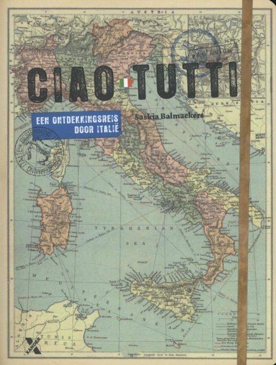 Bol ciao tutti ebook epub met digitaal watermerk saskia ciao tutti fandeluxe Ebook collections
