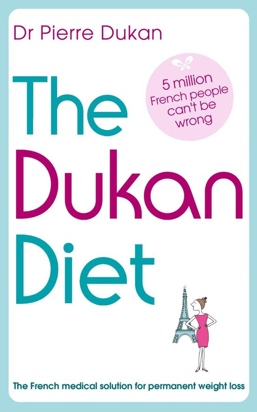 Dukan Diet Ebook