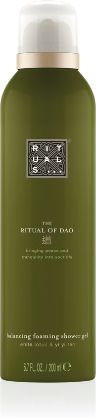 RITUALS The Ritual of Dao Doucheschuim - 200ml