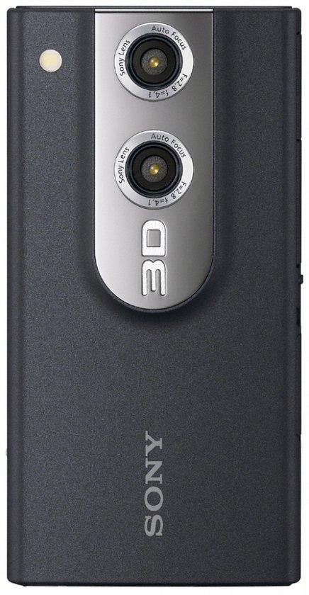 Sony Bloggie 3D MHS-FS3K