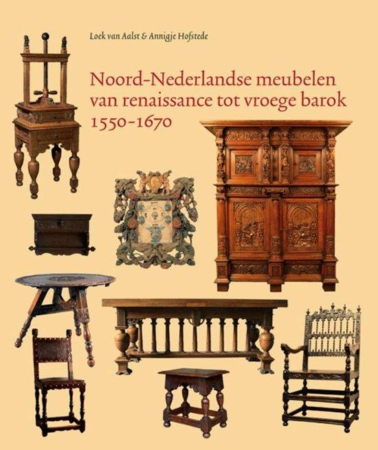 Bolcom Noord Nederlandse Meubelen Van Renaissance Tot