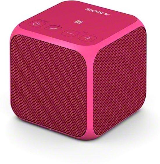 Sony SRS-X11 Draagbare Bluetooth Speaker