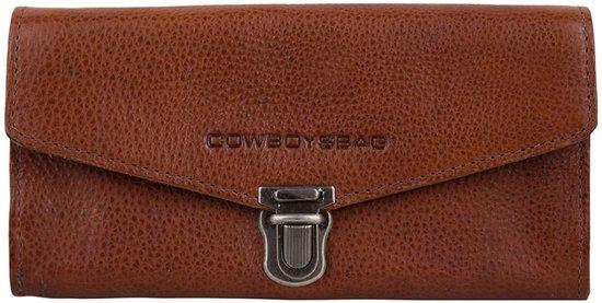 81b6d89ccf6 bol.com | Cowboysbag Purse Drew Portemonnee Juicy Tan 2137