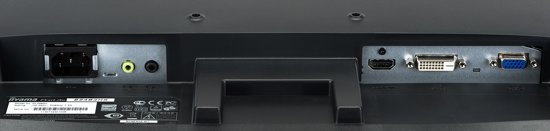 Iiyama ProLite B2483HS-B1 - Full HD Monitor