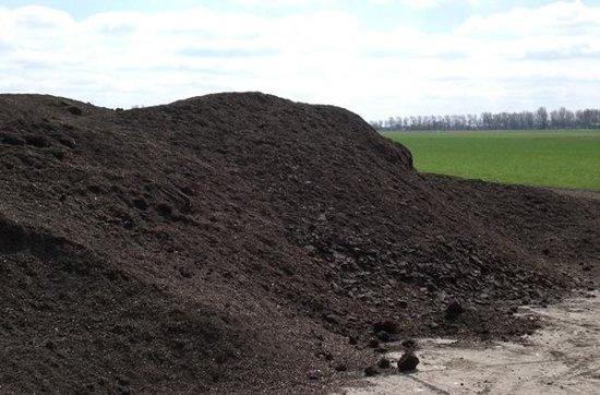 wormen grond, Bedding voor de wormenbox, wormentoren of balkonton