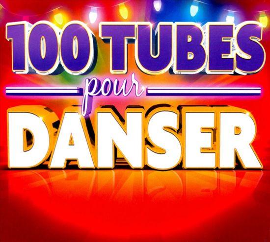 100 Tubes Pour Danser