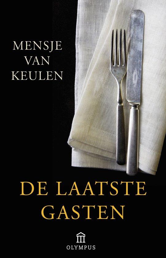 Bolcom De Laatste Gasten Mensje Van Keulen