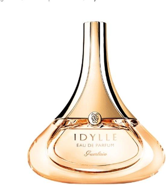 Guerlain Idylle - 100 ml - Eau de parfum