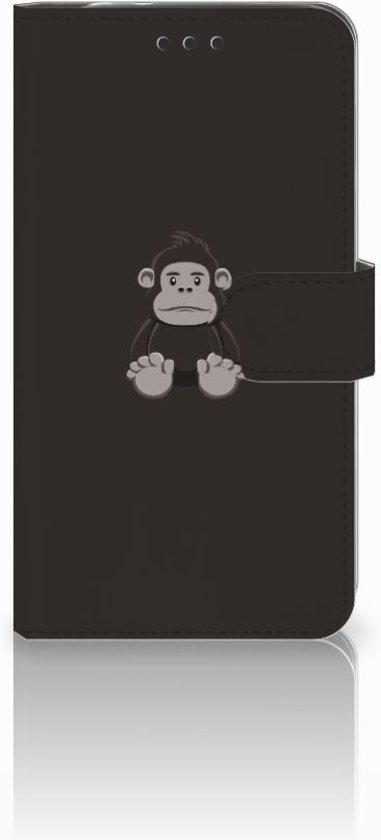 Motorola Moto Z2 Force Uniek Boekhoesje Gorilla