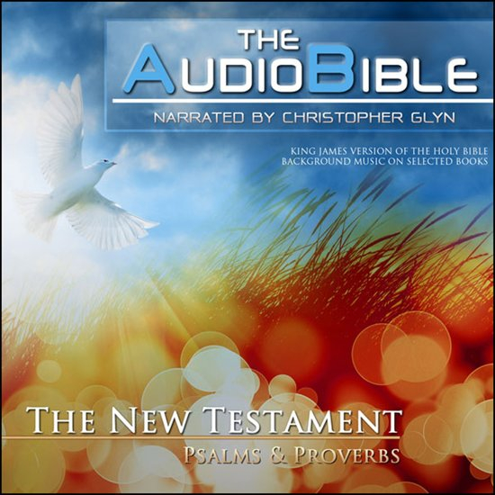 Audio Bible, The: Thessalonians