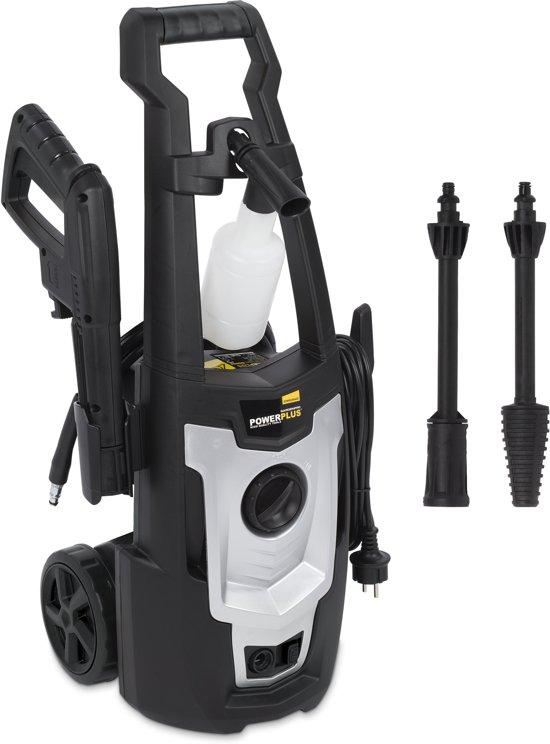 Powerplus POWXG90405 hogedrukreiniger