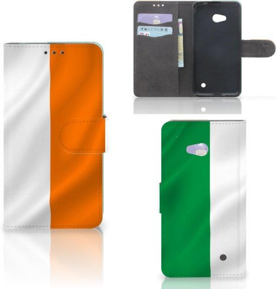 Bookstyle Case Microsoft Lumia 640 Ierland