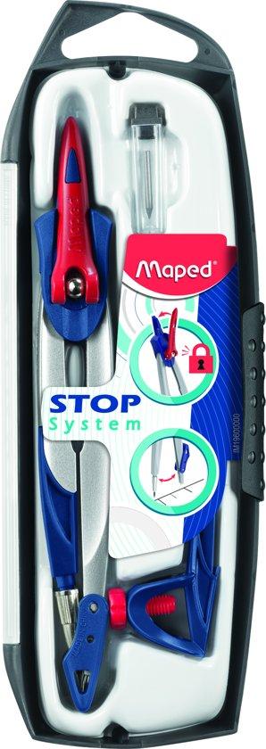 Afbeelding van Passer Stop System - 3-delig
