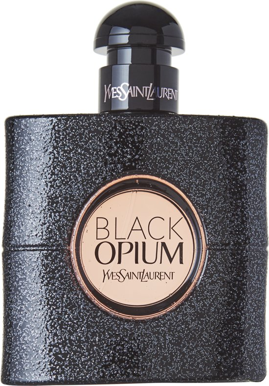 Yves Saint Laurent Black Opium 90 ml - Eau de parfum - Damesparfum