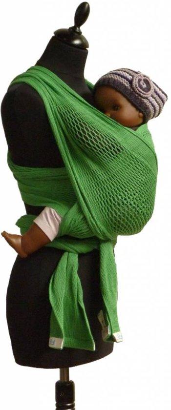 Fil'Up draagdoek groen maat L-XL (460x80cm)