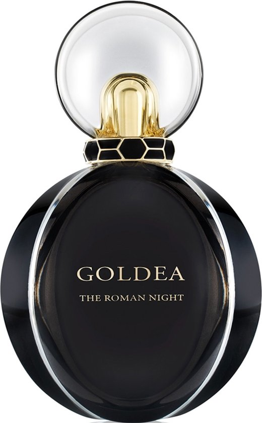 Bvlgari - Eau de parfum - Goldea the Roman Night - 75 ml