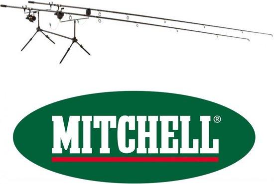 Karperset Mitchell GT Pro
