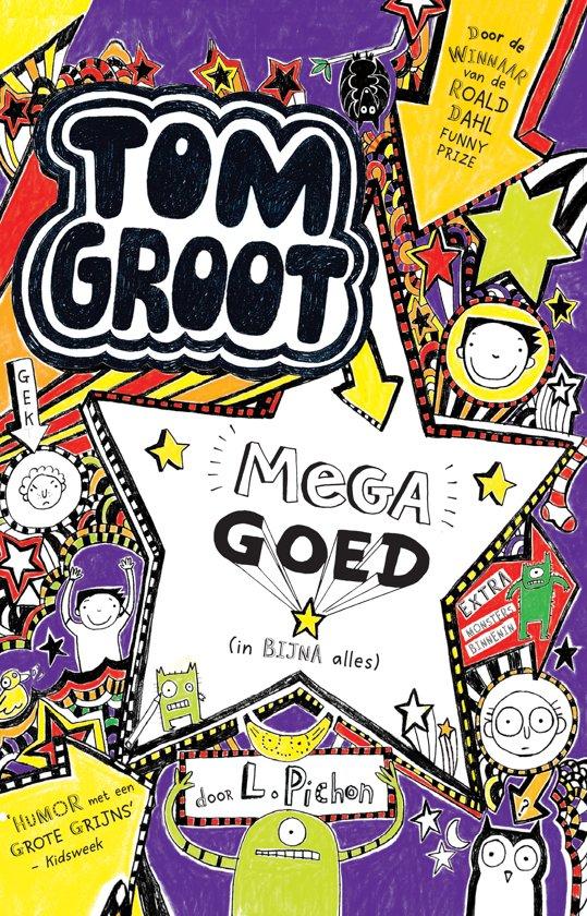 Tom Groot 5 - Mega goed