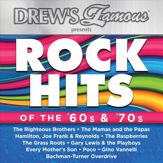 Rock Hits of the '60s and '70s