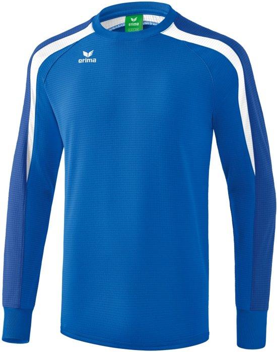 Erima Liga 2.0 Sporttrui Volwassenen - New Royal/True Blue/Wit