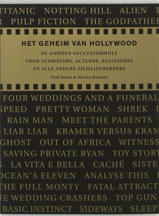 Het geheim van Hollywood