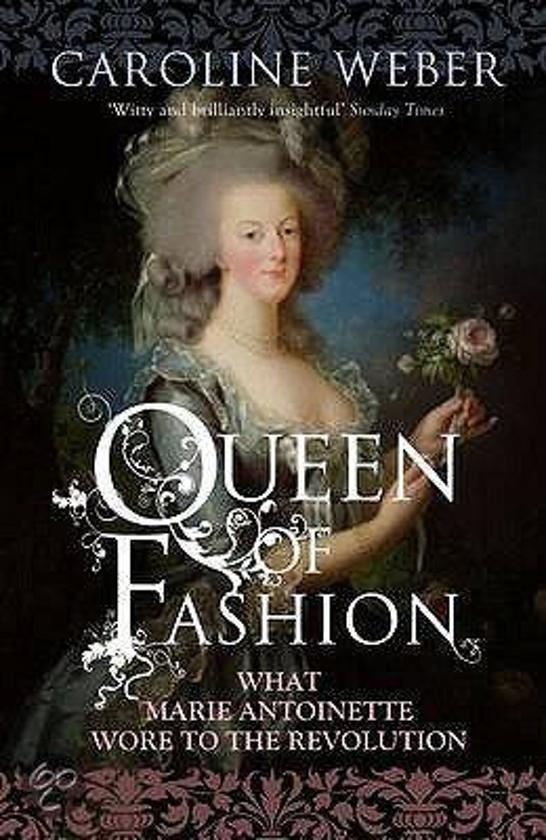 Queen of fashion what marie antoinette wore 7