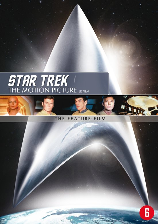 STAR TREK 1: THE MOTION PICTURE (D/F)