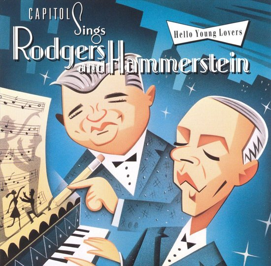 Hello Young Lovers: Capitol Sings Rodgers & Hammerstein