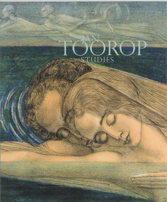 Jan Toorop studies