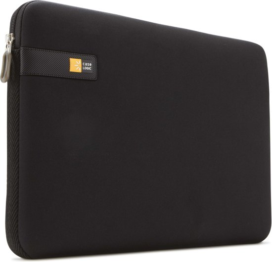 85399c15877 Case Logic LAPS117 - Laptop Sleeve - 17.3 inch / Zwart