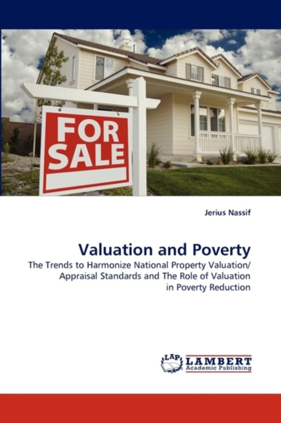 Valuation and Poverty