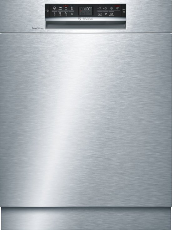 Bosch SMU68IS00E