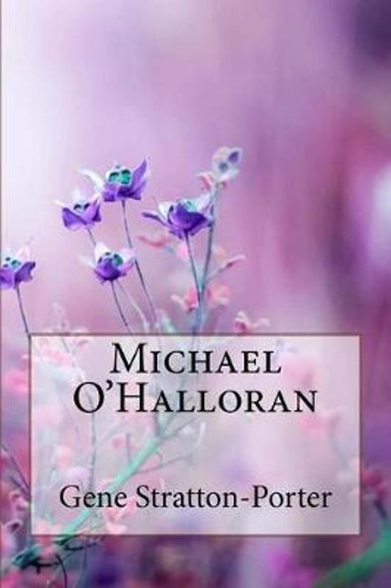 Michael O'Halloran Gene Stratton-Porter