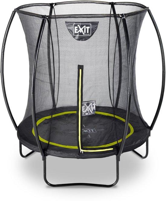EXIT Silhouette trampoline ø183cm - zwart